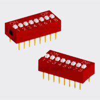 DIP Switch DS(R)