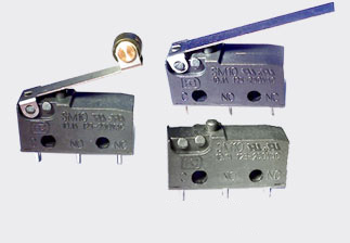 Micro Switch SM10-02N