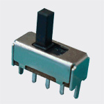 Slide Switch SS008MB-02P-12-Y