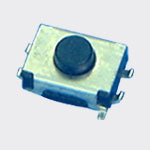 TACT Switch PT043-01M1G-160/250-T