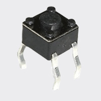 TACT Switch TS045-01PS